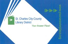 SCCL Library District - St. Charles, MO